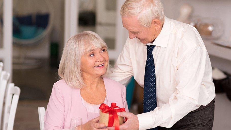 45 лет свадьбы поздравление 146