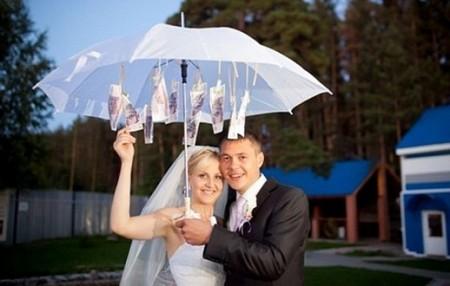 Идеи поздравления на свадьбу 155