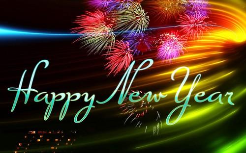 Короткие поздравления с новым годом 2016 125