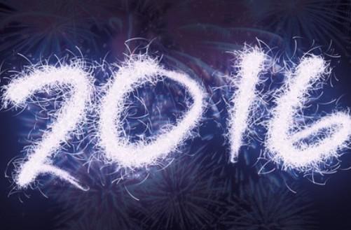 Короткие поздравления с новым годом 2016 170