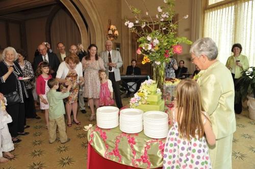 Красивое поздравление бабушке на день рождения 124