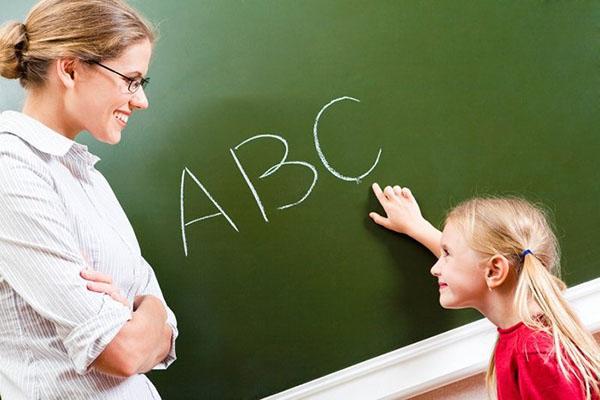 Красивое поздравление с днем учителя от родителей в прозе 6
