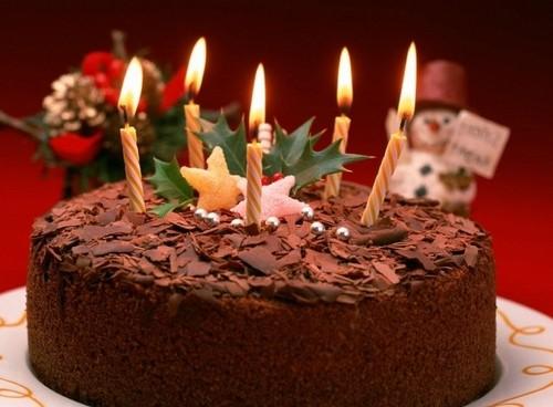 Красивое поздравление тете с днем рождения от племянницы 165