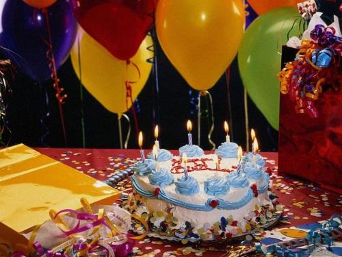 Красивые поздравления с днем рождения женщине от коллектива 165