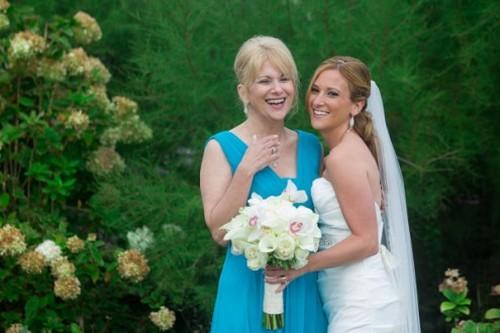 На свадьбу поздравления маме 177