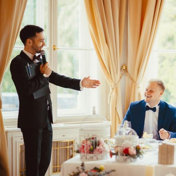 Необычные поздравления на свадьбу 144