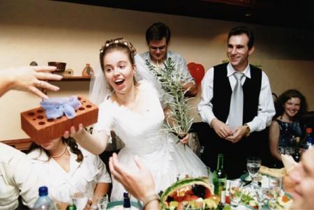 Необычные поздравления на свадьбу 186