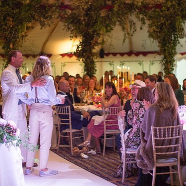Необычные поздравления на свадьбу 106