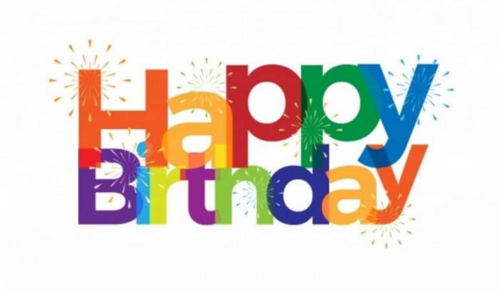 Поздравление день рождения проза 13