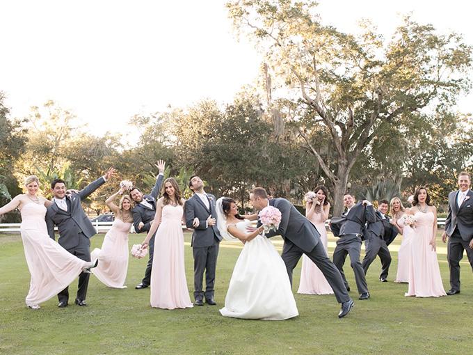 Поздравление детей на свадьбе 6
