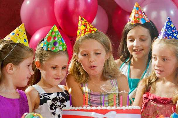 Поздравление девочку с днем рождения 6 лет 134