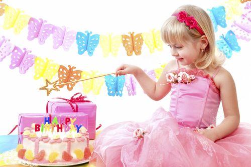Поздравление для маленькой дочки с днем рождения 17
