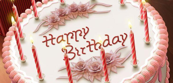 Поздравление для маленькой дочки с днем рождения 149