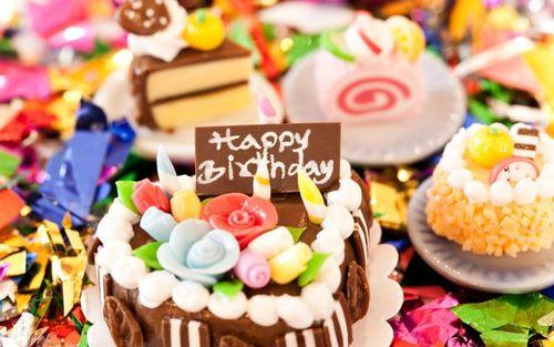 Поздравление душевное с днем рождения для женщины 26