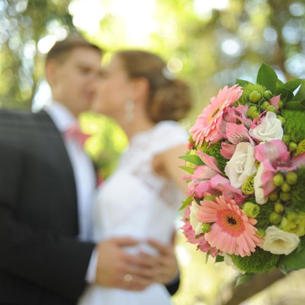 Поздравление коллеге с бракосочетанием 166