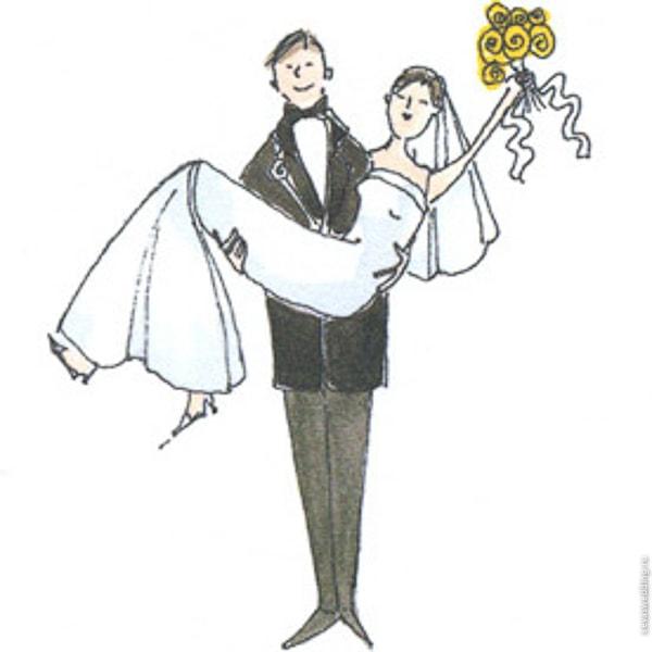 Поздравление коллеге с бракосочетанием 32