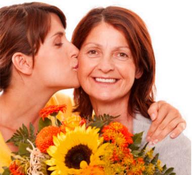 Поздравление маме с юбилеем от дочери трогательные 101