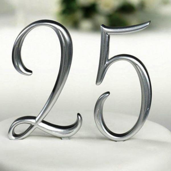 Поздравление мужу на серебряную свадьбу от жены 88