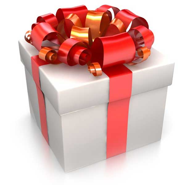 Поздравление на свадьбу прикольные с вручением подарков 133
