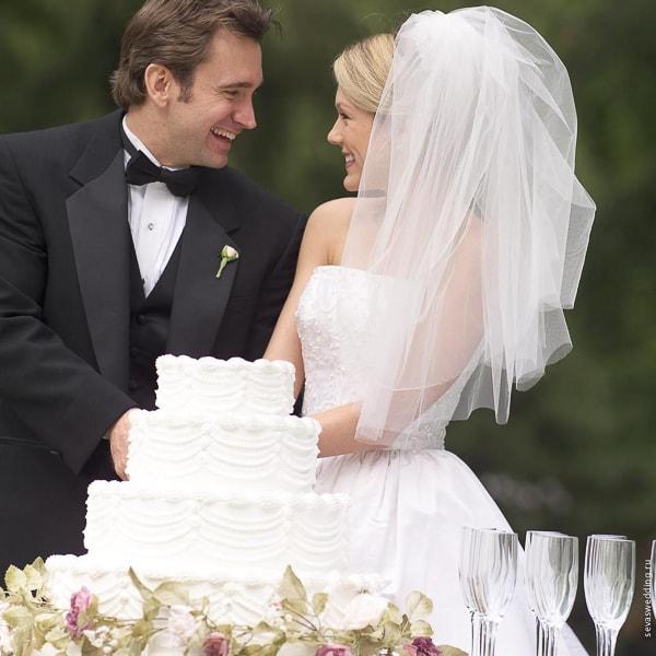 Поздравление на свадьбу прикольные с вручением прикольных подарков 117