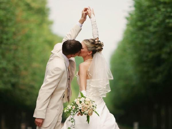 Поздравление на свадьбу своими словами коротко и просто 59