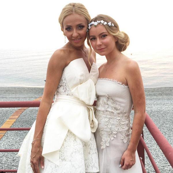Поздравление на свадьбу трогательное до слез сестре от сестры 87