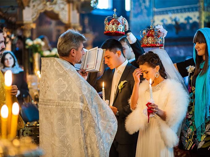 Поздравление на венчание своими словами 14