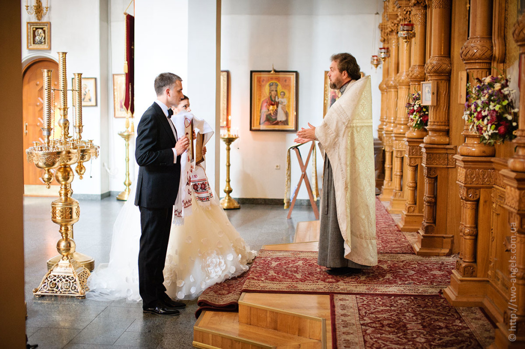 Поздравление на венчание своими словами 10