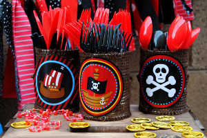 Поздравление от пиратов 39