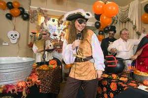 Поздравление от пиратов 146