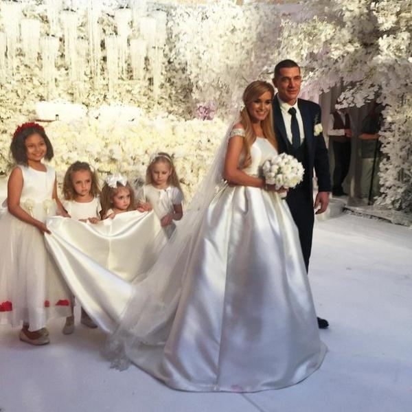 Поздравление от сына матери на свадьбу 110