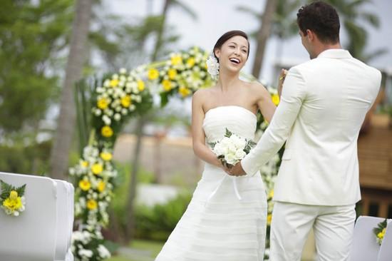 Поздравление прикольное в день свадьбы 185