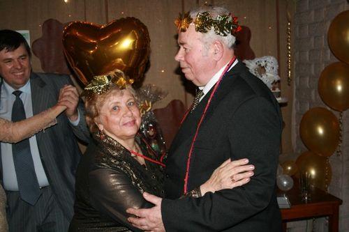 Поздравление родителей с жемчужной свадьбой 61