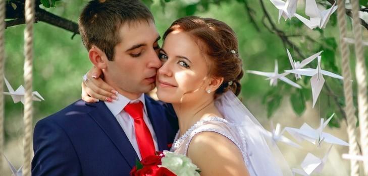 Поздравление родителей со свадьбой дочери 37
