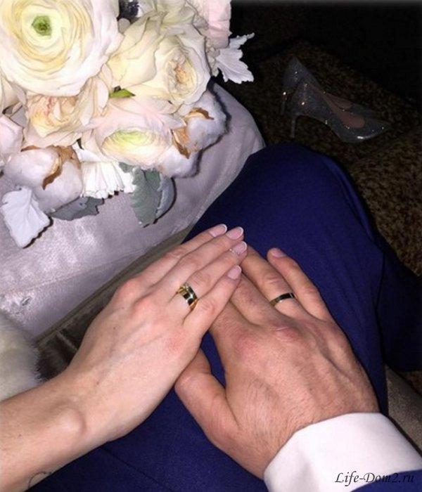 Поздравление с 1 годом свадьбы 67