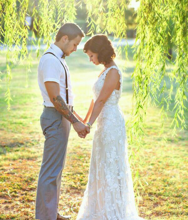 Поздравление с 1 годом свадьбы 35