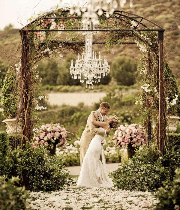 Поздравление с 1 годом свадьбы 107