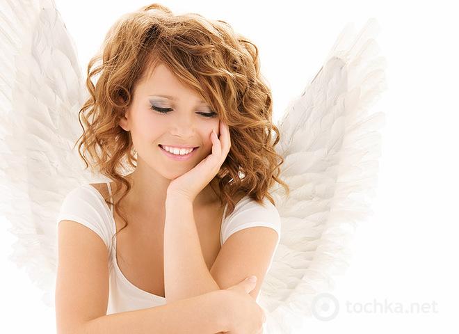 Поздравление с днем ангела 115