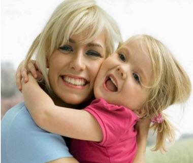 Поздравление с днем рождения дочке от мамы трогательные в стихах 115