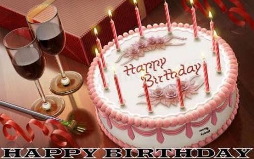 Поздравление с днем рождения одноклассницу бывшую 157