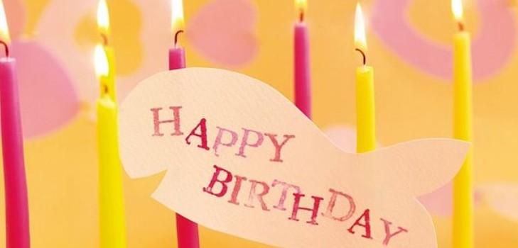Поздравление с днем рождения одноклассницу бывшую 151