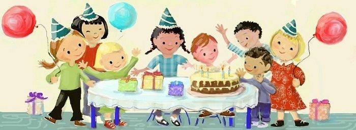 Поздравление с днем рождения стильные 137