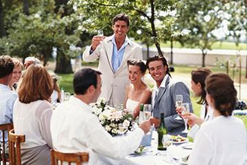 Поздравление с днем свадьба своими словами 129