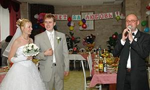Поздравление с днем свадьба своими словами 71