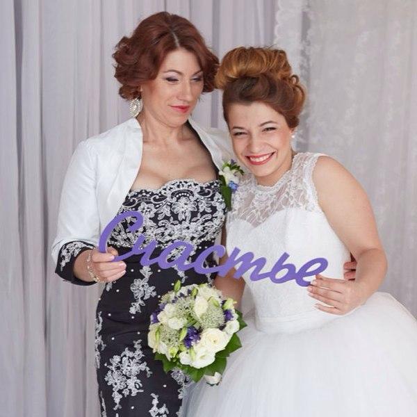 Поздравление с днем свадьбы от мамы невесты 184