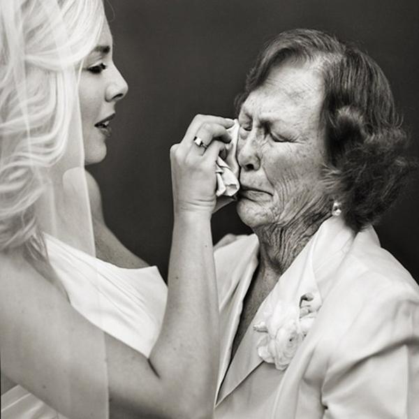 Поздравление с днем свадьбы от мамы невесты 195