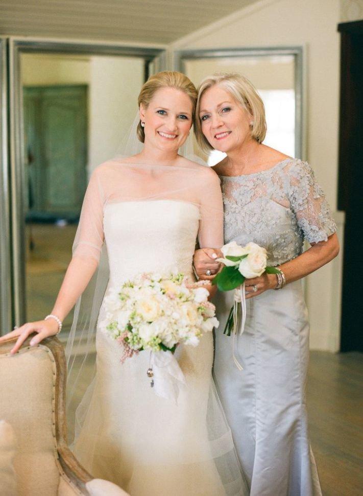 Поздравление с днем свадьбы от мамы невесты 198