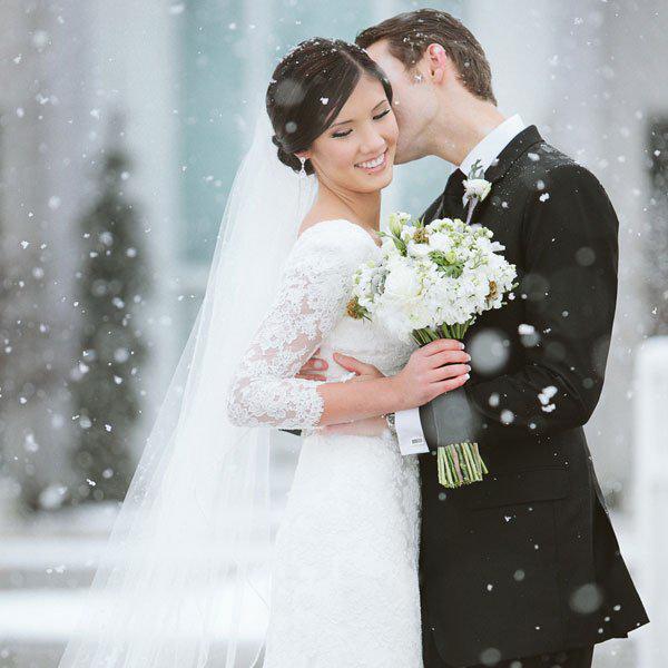 Поздравление с днем свадьбы от мамы невесты 170