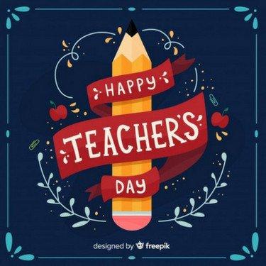 Поздравление с днем учителя от коллеги смс 186
