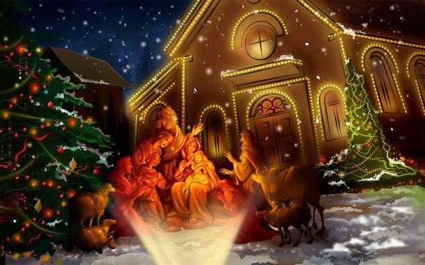 Поздравление с рождеством христовым 161